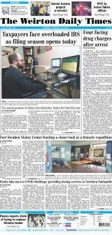 News, Sports, Jobs - Weirton Daily Times